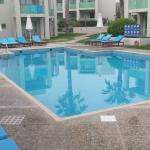 Foto de Agapi Beach Hotel