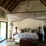 Foto de Monwana Game Lodge