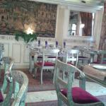 Joli restaurant
