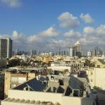 Foto de Mercure Tel-Aviv City Center