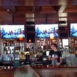 Bar addition at O'Tooles