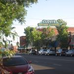 Clovis Historic District