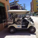 C & S Golf Cart Rental
