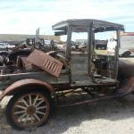 Lewis Antique Auto & Toy Museum