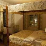 Foto de Lawrence's Hotel