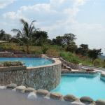 Foto de Kingfisher Lodge Kichwamba