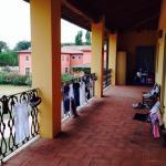 Casale La Sterpaia