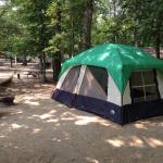 Foto de Big Oaks Family Campground