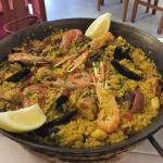 Restaurante Bar Espana