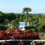 Foto de Hotel aux Tauzins