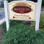 Foto de Historic Smithton Inn