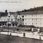 Foto de The Green Park Inn