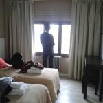 Hotel 7 Lagos Foto