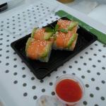 Bilde fra Noodlebox and Sushi