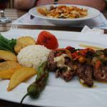 La Sera Restaurant resmi