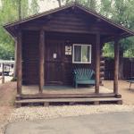 Foto de Garden of the Gods RV Resort