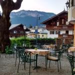 Hotel Gasthof Park Foto