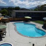Foto de Bowmont Motel