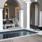 Villa Belle Ombre Foto