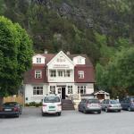 Bilde fra Fjellro