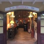 Bilde fra La Bussola Restaurant & Pizzeria