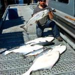 Hefty catch from Swiftsure Bank