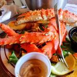 Skagway Fish Co. Photo