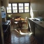 Interior - A la Maison Photo