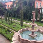 Photo de Hotel El Buen Samaritano