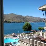 Photo de Campbell's Resort on Lake Chelan