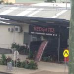 Redgates Steakhouse