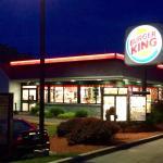 Billede af Burger King