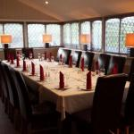 Babar Elephant @ Fence also offers, a private room for all your special occasions, for more info