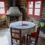 Cabaña 1 habitación