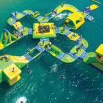 Airlie Aqua Park