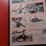 was covered with Elvis ;)