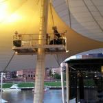 Foto de Jacobs Pavilion at Nautica