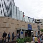 Novotel Nice Arenas Aeroport3