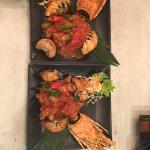 HA HA HA Thai Seafood Restaurant Foto