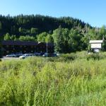 Foto de High Country Lodge