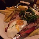 The Wheatsheaf Inn Restaurantの写真