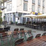 Foto de Rhein Hotel St.Martin