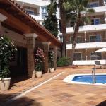 Foto di Suite Hotel S'Argamassa Palace