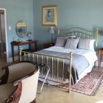 Foto de Moonstruck on Pringle Bay Guesthouse