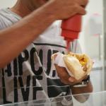 Hot Dogs Gili Foto