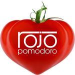 Rojo Pomodoro
