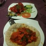 Absolutely delicious meal - my favourite Indian Restaurant!!