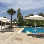 Foto de Sidari Beach Hotel