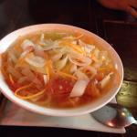Foto de Sapa  Restaurant