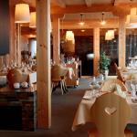 Feinschmecker Restaurant Ahorn